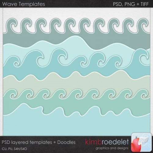 WaveTemplates
