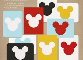 sahlinstudio-paint-chip-mickey-cards