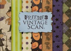 new-freebies-kit-of-retro-halloween-backgrounds