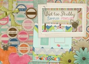 ShabbyPrincess.com - Not too Shabby --- PENELOPE